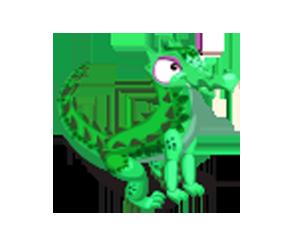 Kaprosuchusgreen adult@2x
