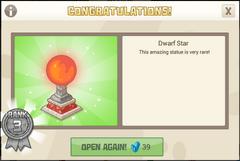 Rank3 DwarfStar