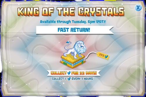 Modals crystalLion0806 v5@2x