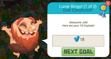 LunarBingo Step1Reward
