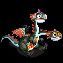 Dino-spookytwoheadeddragon-s4-sit@2x