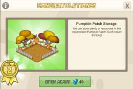 Spooky 2 pumpkinpatchstorage