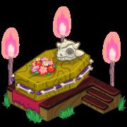 Decoration coffin gold thumbnail@2x