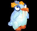 Snowflakepenguin adult@2x