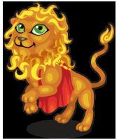 Herculean lion single