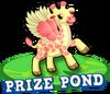 HUD PrizePondGiraffeAngel