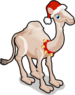 Christmas camel single