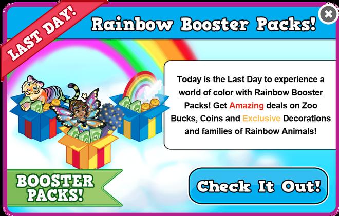 Feb13 booster packs last modal