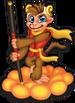 Wukong monkey single