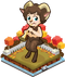 Autumn satyr single