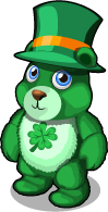 Clover bear single