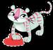 Grumpy tiger single