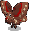Chocolate Butterfly single