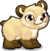 Cubby bear maple single