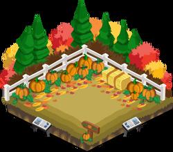 Autumn Deluxe