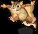 Flying Squirrel single