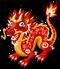 Zodiac dragon single