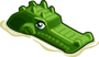 Alligator single