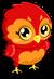 Owl cubby fire single