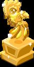 Phoenix baby trophy
