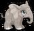 Cubby elephant common single