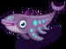 Neptune whale single