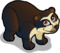 Spectacled Bear single