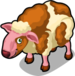 Harlequin Sheep single