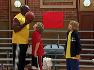 Benchwarmers (Screenshot 1)