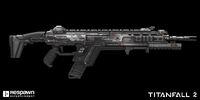 R-201 Assault Rifle