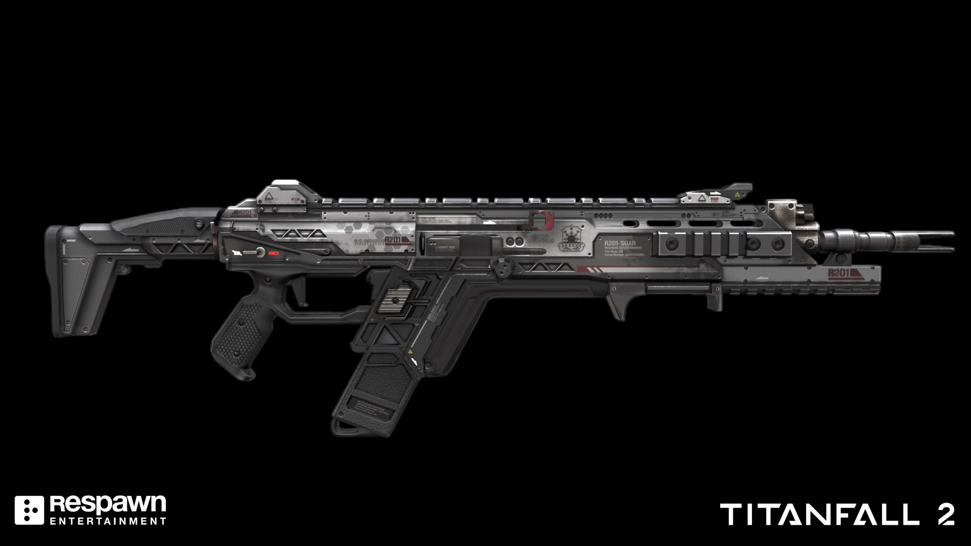 r201 assault rifle titanfall wiki fandom powered by wikia