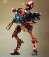 Northstar Warpaint Elite
