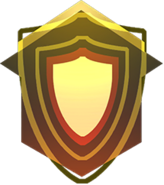 Shield Upgrade Scorch