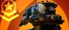 Titanfall 2 Callsign Frontier Scorch Regular