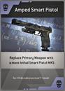 Amped Smart Pistol