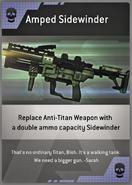 AmpedSidewinder