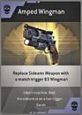 Amped Wingman