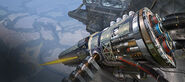 Titanfall 2 Callsign Satellite Strike