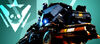 Titanfall 2 Callsign Frontier Ion Insane