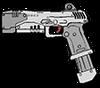 RE45 Icon