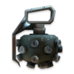 Resized Frag Grenade
