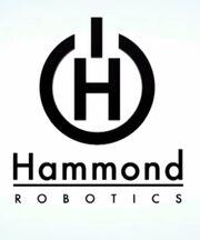 Hammond-robotics
