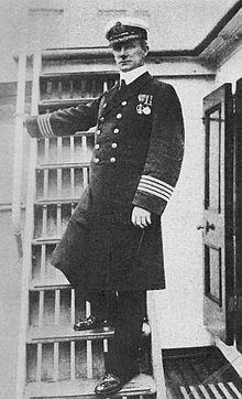 220px-Capt. Arthur H. Rostron, R.D., R.N.R