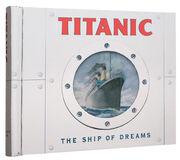 Titanic The Ship of Dreams Book