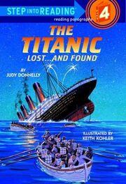 The Titanic Lost & Found