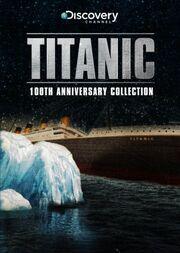 Titanic 100th Aniversary Collection