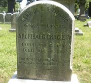Gracie.Archibald.IV.WoodlawnCem.Bronx.20110820