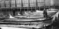 Lifeboats of the RMS Titanic