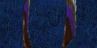 Celaeno the Dark - Harpy Hero