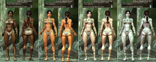 -Skirt-Skirtless- Alsafysh's Bdazzled Normal-Pale-Lichie-Dark
